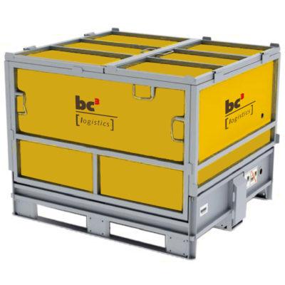 Contenedor BioCon 500L